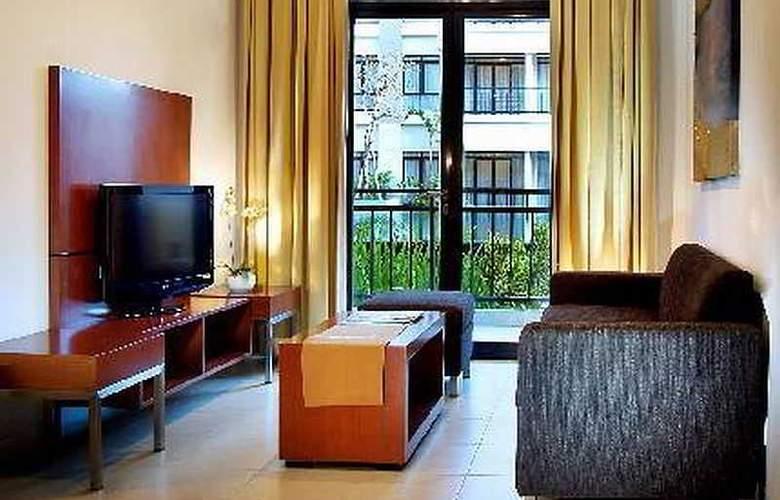 Grand Kuta Hotel and Residence - Room - 15