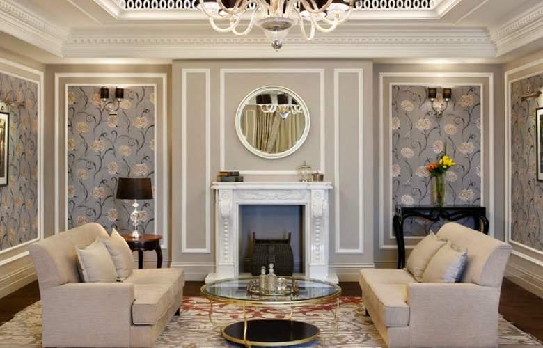 St. Regis Dubai - Room - 42