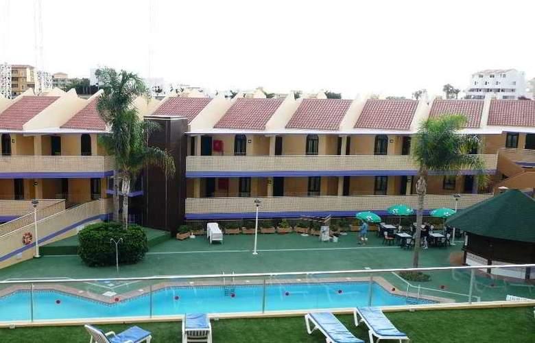 Playa Olid Suites & Apartaments - Pool - 8