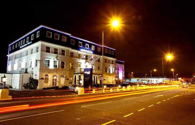 Hallmark London Croydon Aerodrome - Hotel - 0