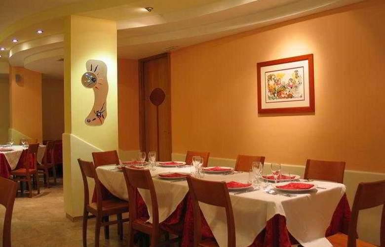 Maiuri - Restaurant - 8