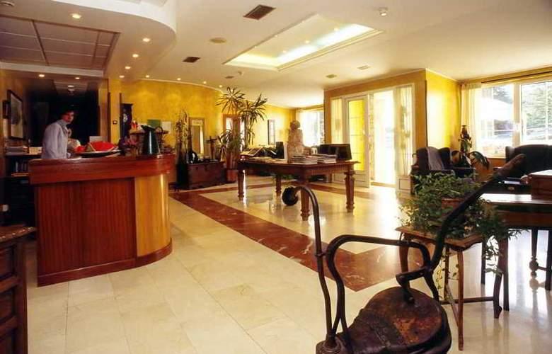 Villa de Nava - Restaurant - 4