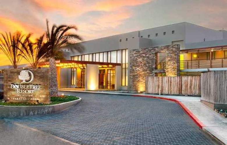 Doubletree By Hilton Resort Peru Paracas - Hotel - 6
