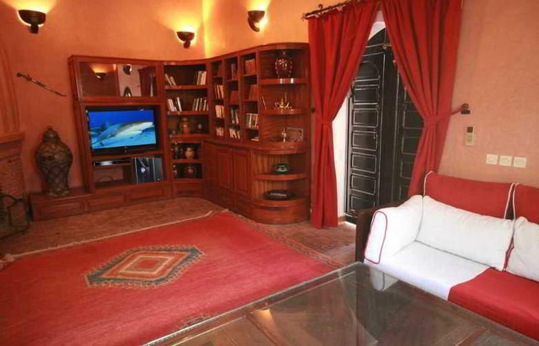 Riad Dar Ilham - General - 2