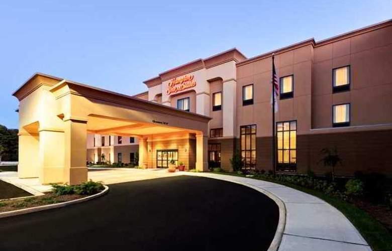 Hampton Inn & Suites Mahwah - Hotel - 6