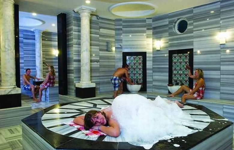Hedef Resort Hotel & Spa - Pool - 6