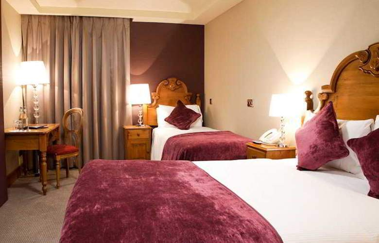 Mill Times Hotel Westport - Room - 5