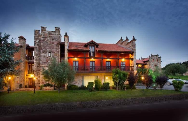 Complejo San Marcos Posada - Hotel - 9