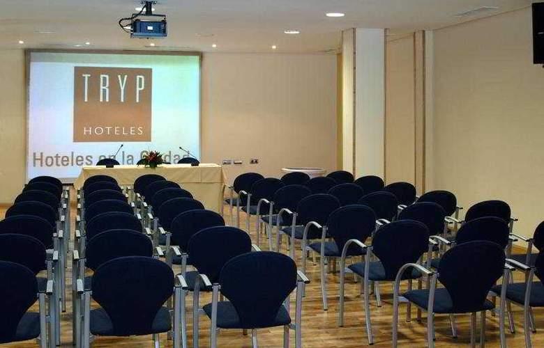 Tryp Jerez - Conference - 25