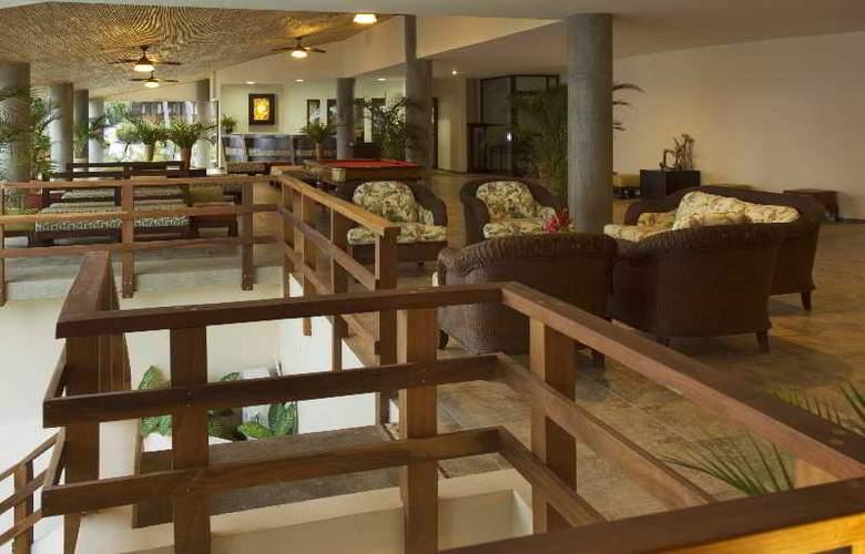 Tango Mar Beach And Golf Resort - General - 15