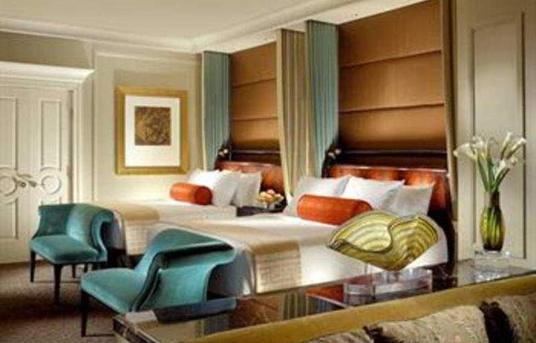 The Palazzo Resort Hotel Casino - Room - 12