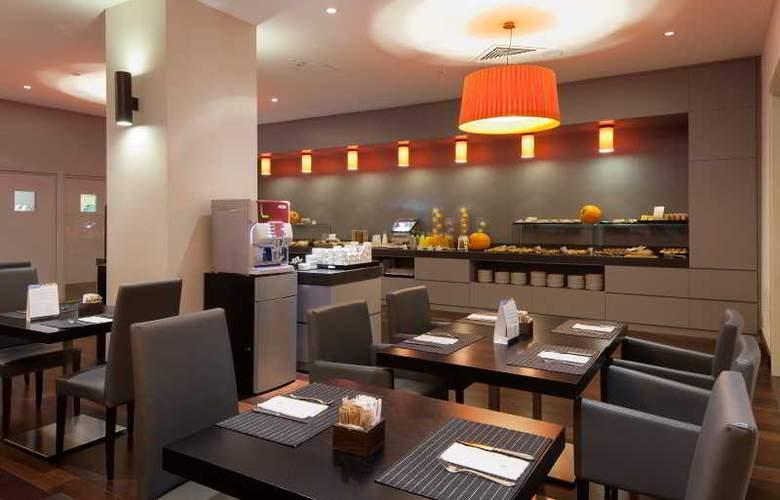 NH  Trieste - Restaurant - 29
