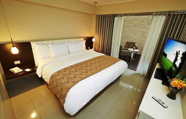 Sol de Oro Hotel & Suites - Room - 5