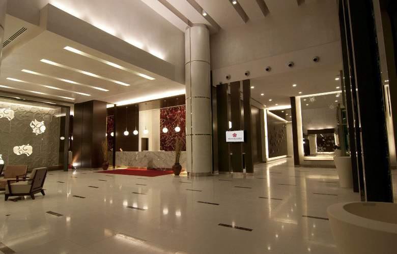 Swiss-Garden Hotel & Residences Kuala Lumpur - General - 1