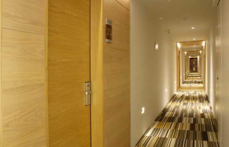 Vall De Nuria Apartamentos - Hotel - 11
