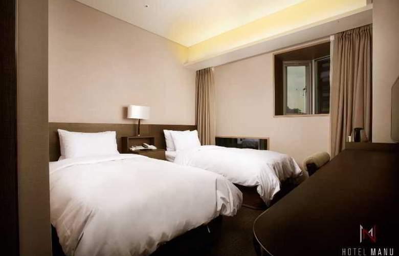 Manu Namdaemun - Room - 11