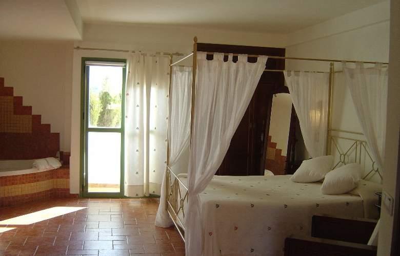 Hotel de Naturaleza Rodalquilar Spa Cabo de Gata - Room - 4