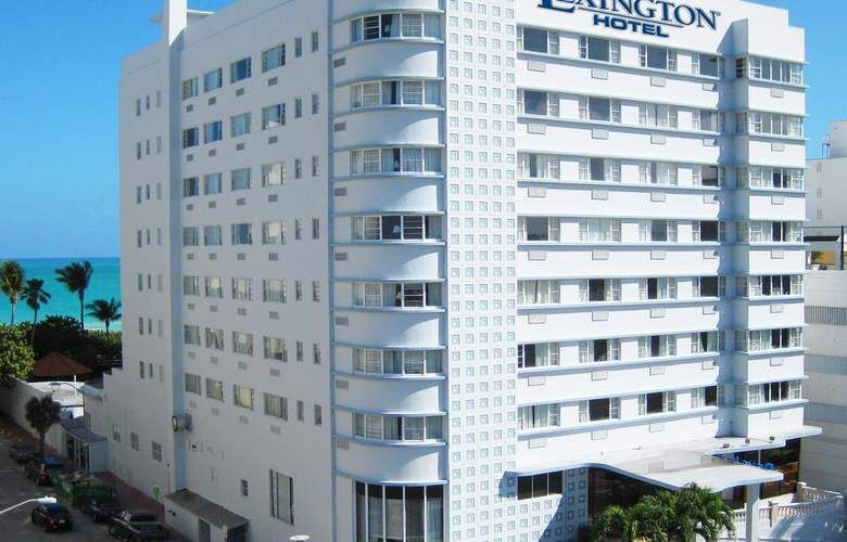 Lexington Hotel Miami Beach - Hotel - 0