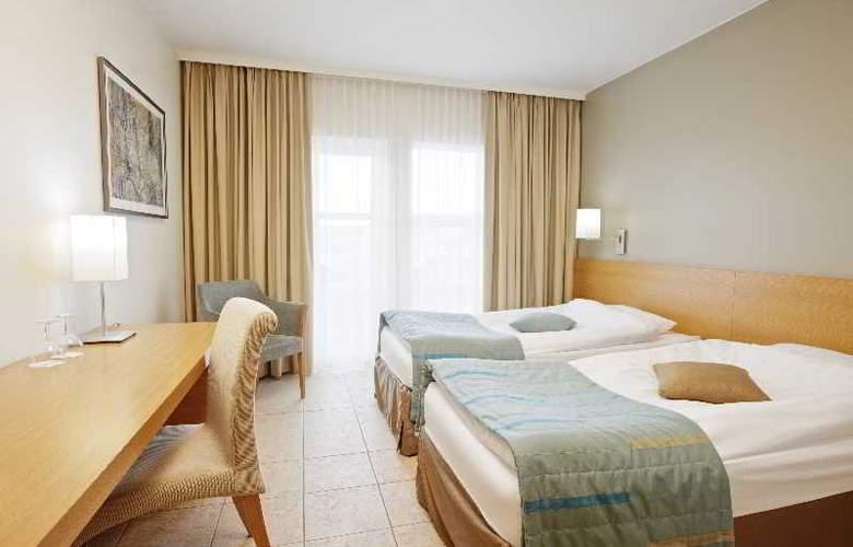 Iceland Hotel Hamar - Room - 9
