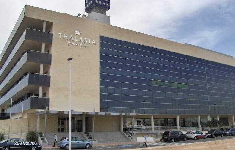 Thalasia Costa de Murcia - Hotel - 0