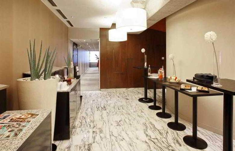 Mercure Grenoble Centre Alpotel - Hotel - 7