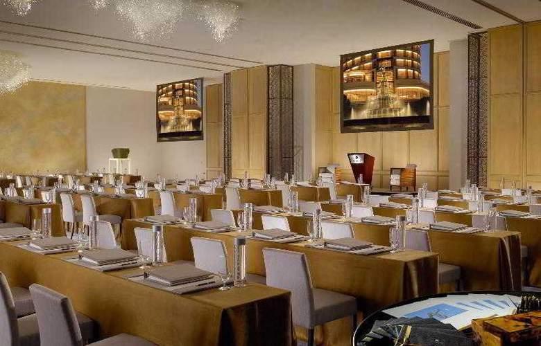 The St Regis Mexico City - Hotel - 7