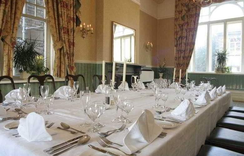 Royal Kings Arms - Restaurant - 3