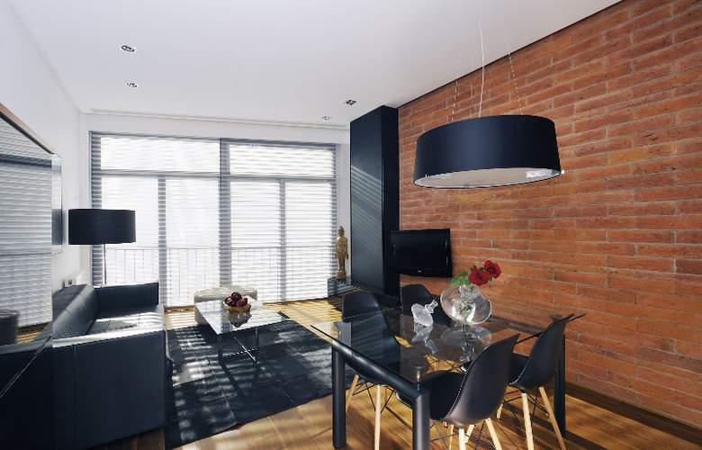 Suites Avenue Barcelona Luxe - Room - 10
