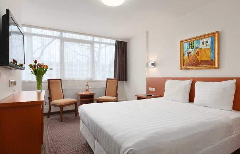 Nieuw Slotania Hotel - Room - 13