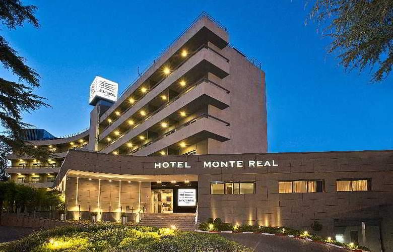 Eurostars Monte Real - Hotel - 7