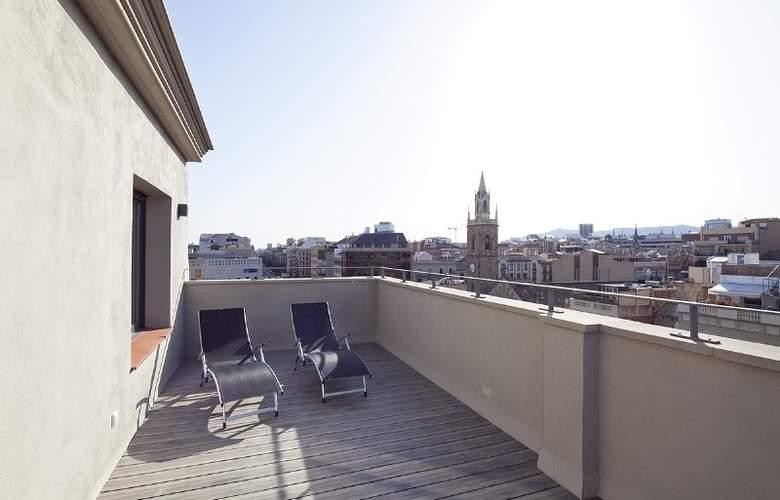 Arago 312 Apartments - Hotel - 4