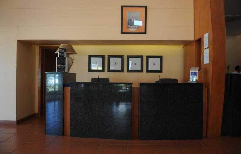 Protea Hotel Ondangwa - General - 2