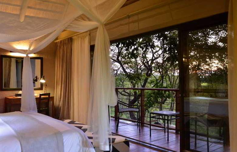 Victoria Falls Safari Suites - Room - 2