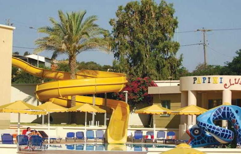 Mitsis Rodos Maris Resort & Spa - Sport - 8