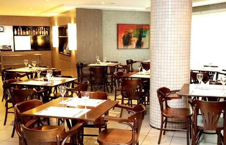 Tulip Inn Batista Campos - Restaurant - 2