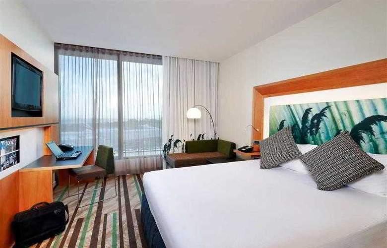 Novotel Auckland Airport - Hotel - 14