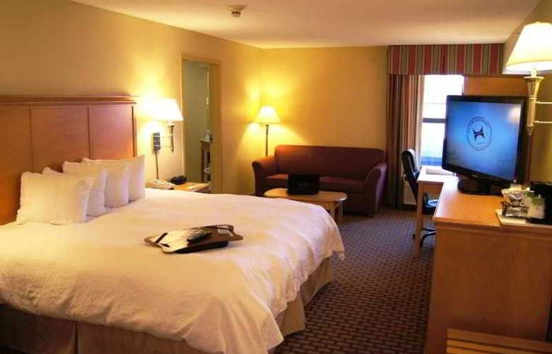 Hampton Inn Ames - Room - 8