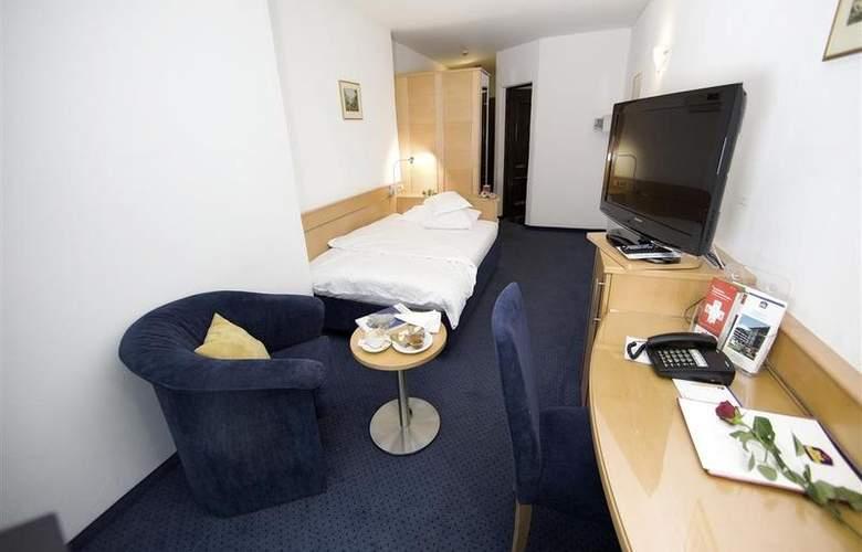 Alpen Resort - Room - 13