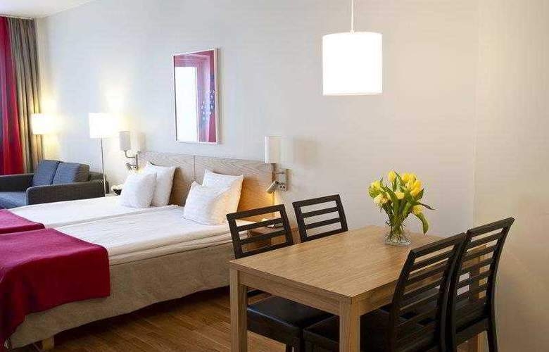 Best Western Plus Hotel Mektagonen - Hotel - 29