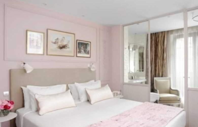 Hotel De La Belle Juliette - Hotel - 5