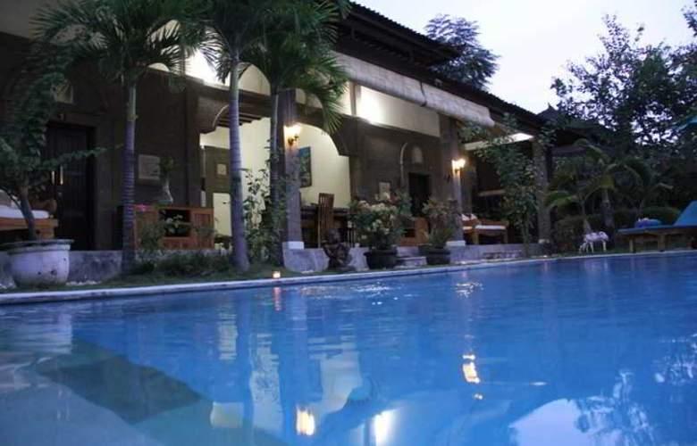 The Catur Villa - General - 1