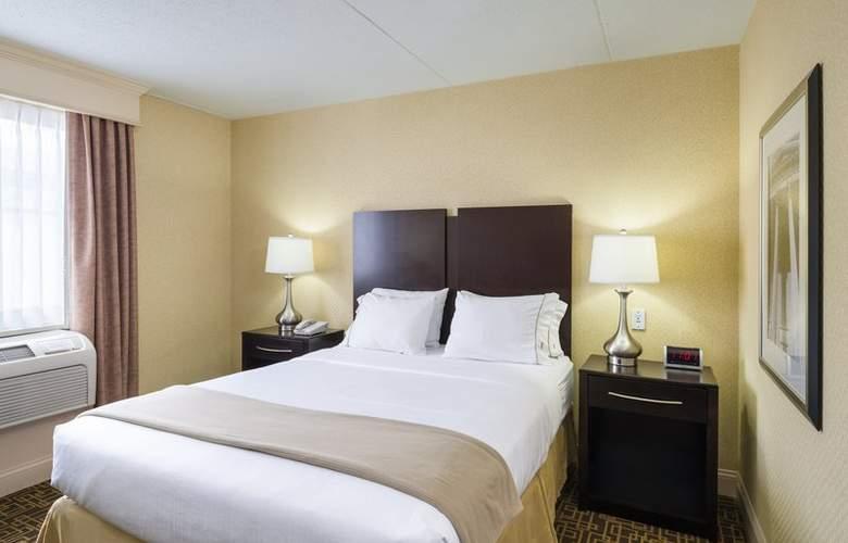 Holiday Inn Express Philadelphia Penns Landing - Room - 14