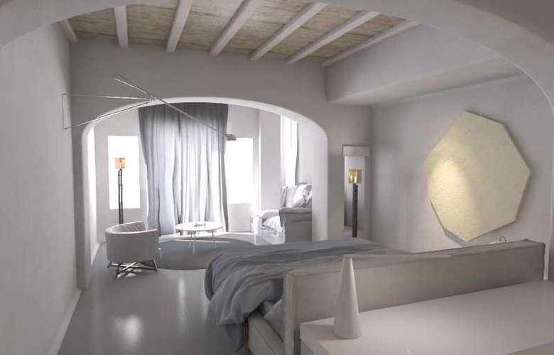 Ornos Beach - Room - 8