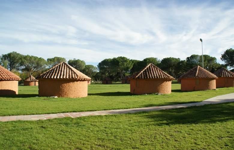 Campamentos Tatanka - Room - 1