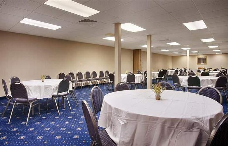 Best Western Mount Vernon Ft. Belvoir - Hotel - 41