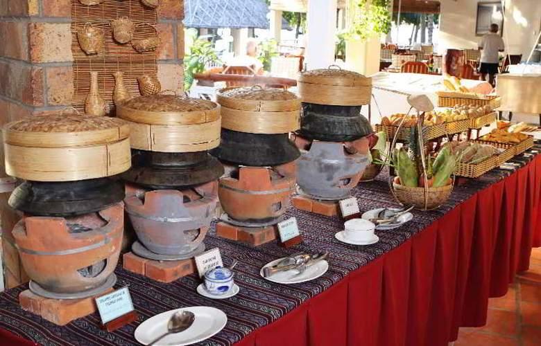 Saigon Mui Ne Resort - Restaurant - 24