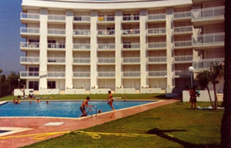 Apartamentos Pelícanos Miami - BRI - Hotel - 0