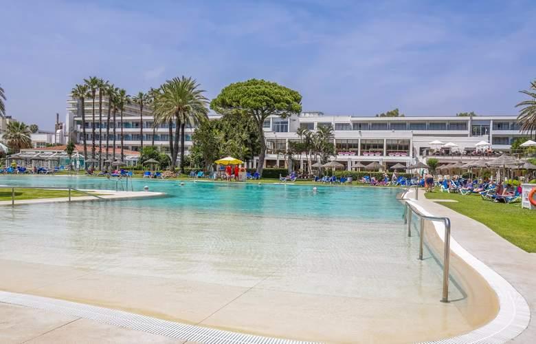 Sol Marbella Estepona Atalaya Park - Hotel - 0