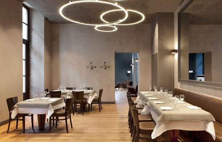 Nh Collection Torino Piazza Carlina - Restaurant - 18