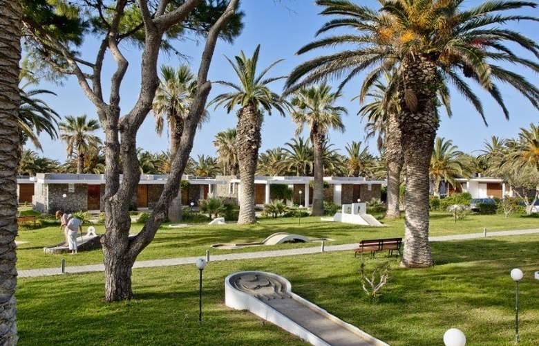 Creta Beach Hotel & Bungalows - Sport - 4